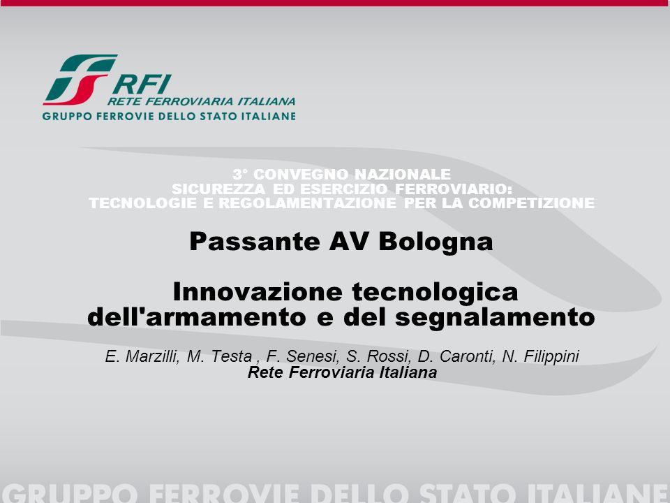 Rete Ferroviaria Italiana