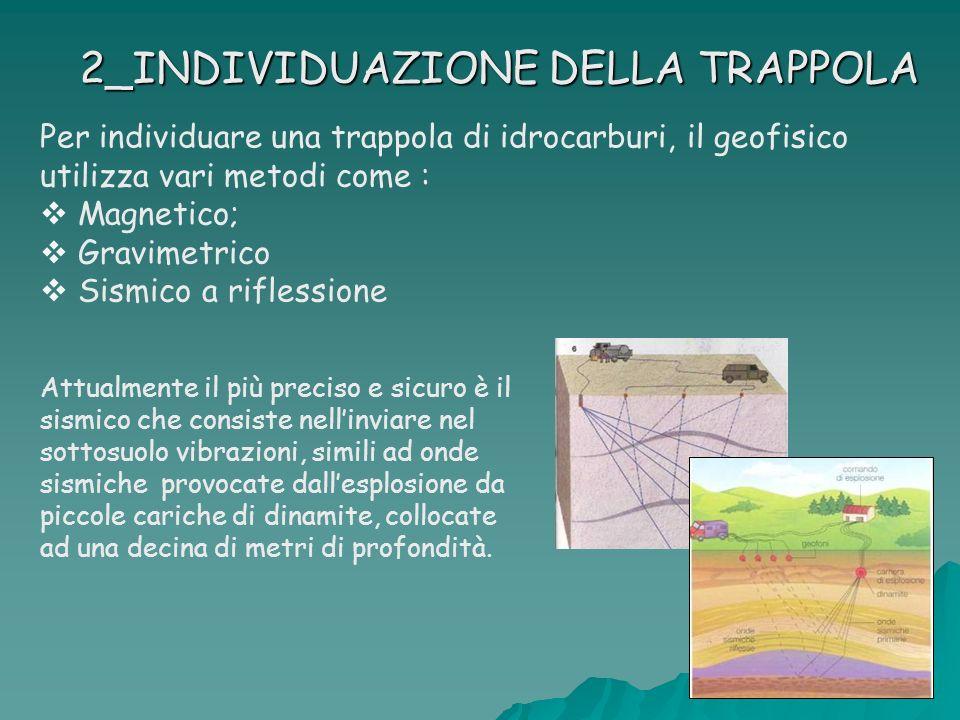 2_INDIVIDUAZIONE DELLA TRAPPOLA