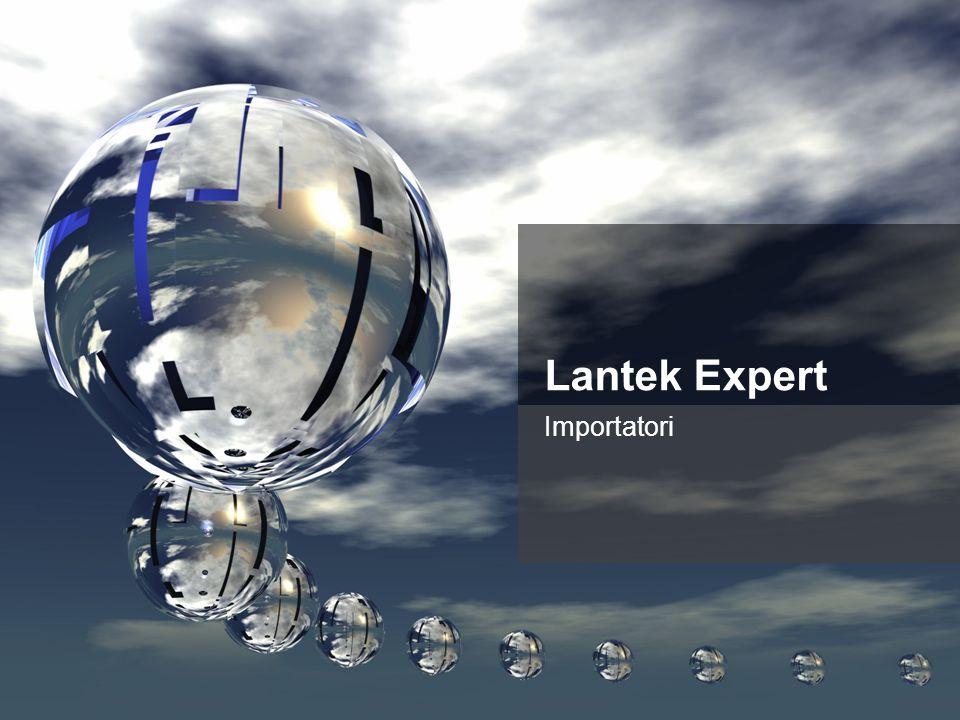 Lantek Expert Importatori
