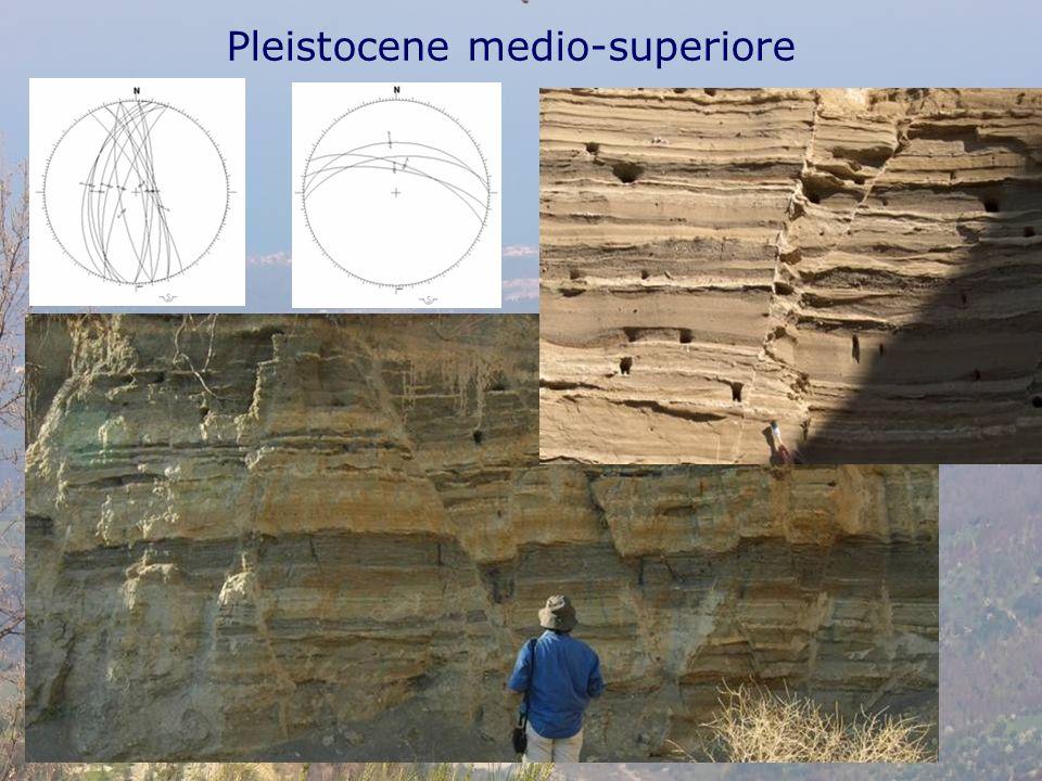 Pleistocene medio-superiore