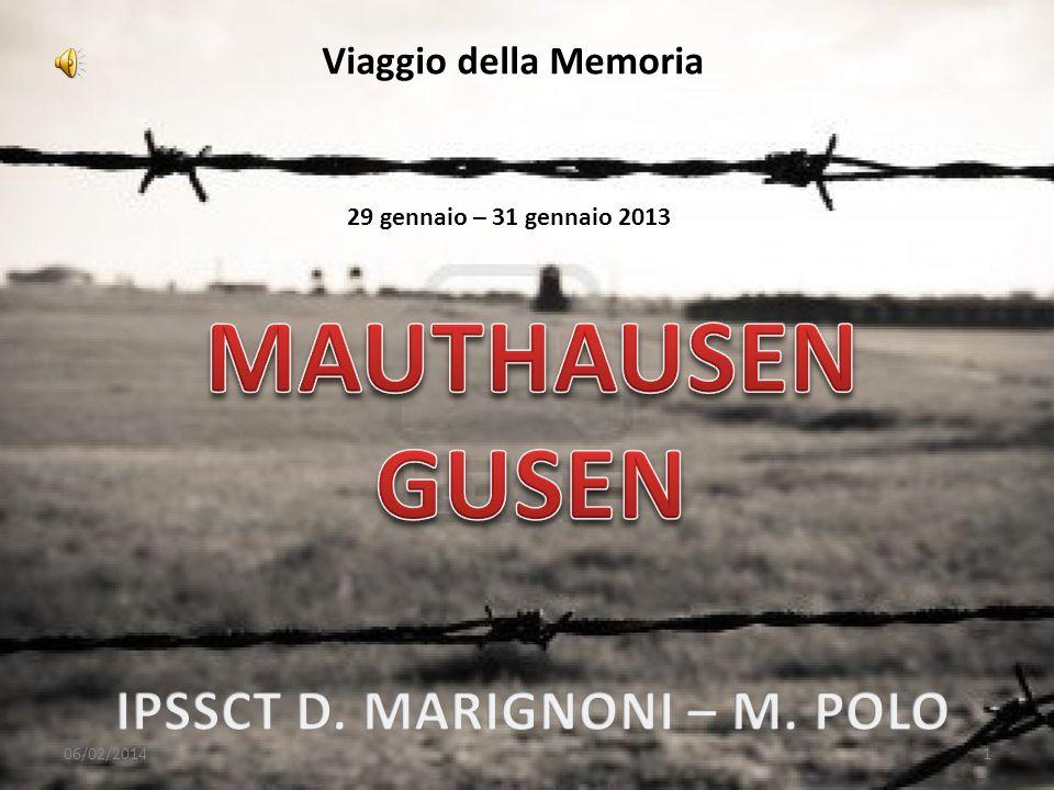 IPSSCT D. MARIGNONI – M. POLO