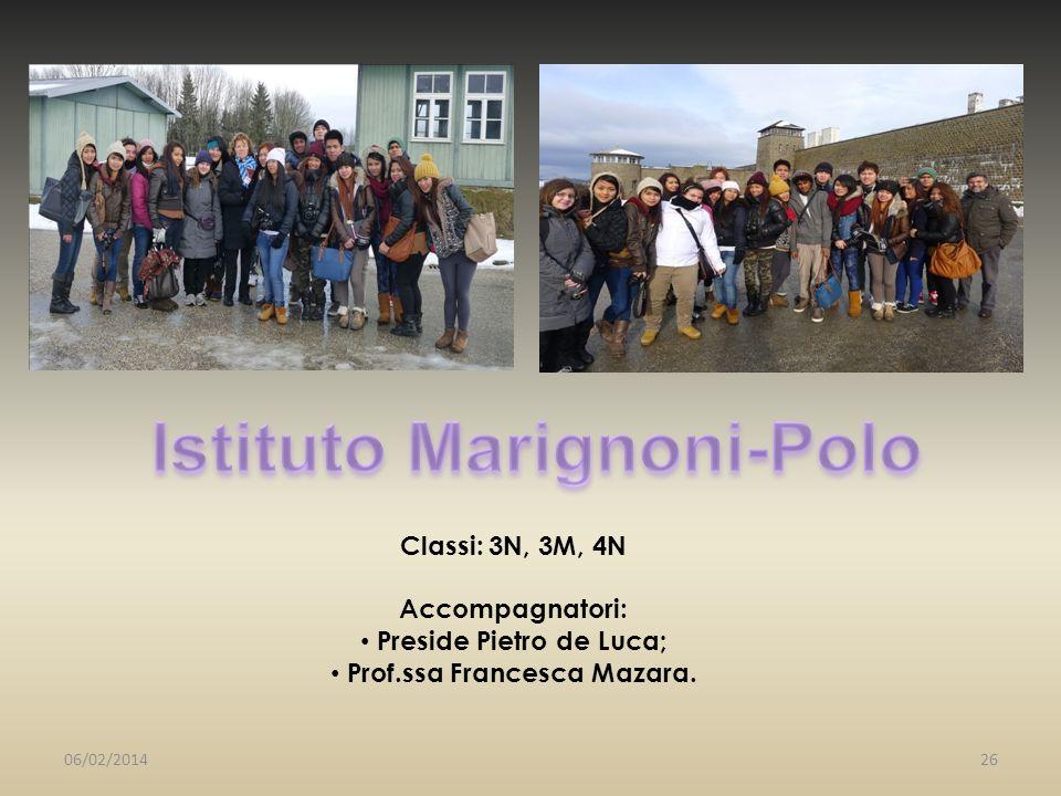 Istituto Marignoni-Polo