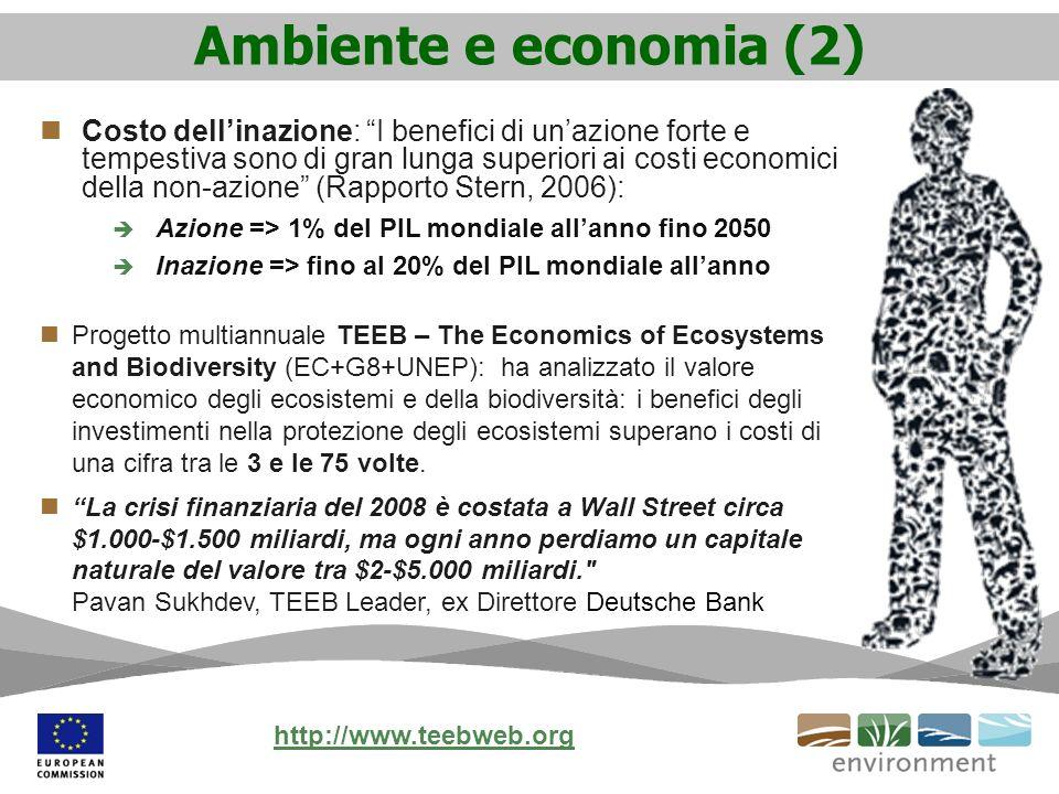 Ambiente e economia (2)