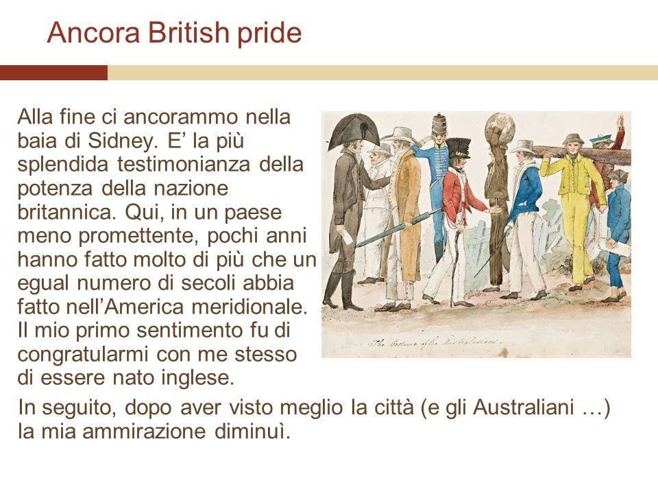 Ancora British pride