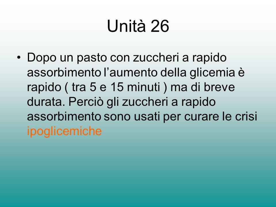 Unità 26