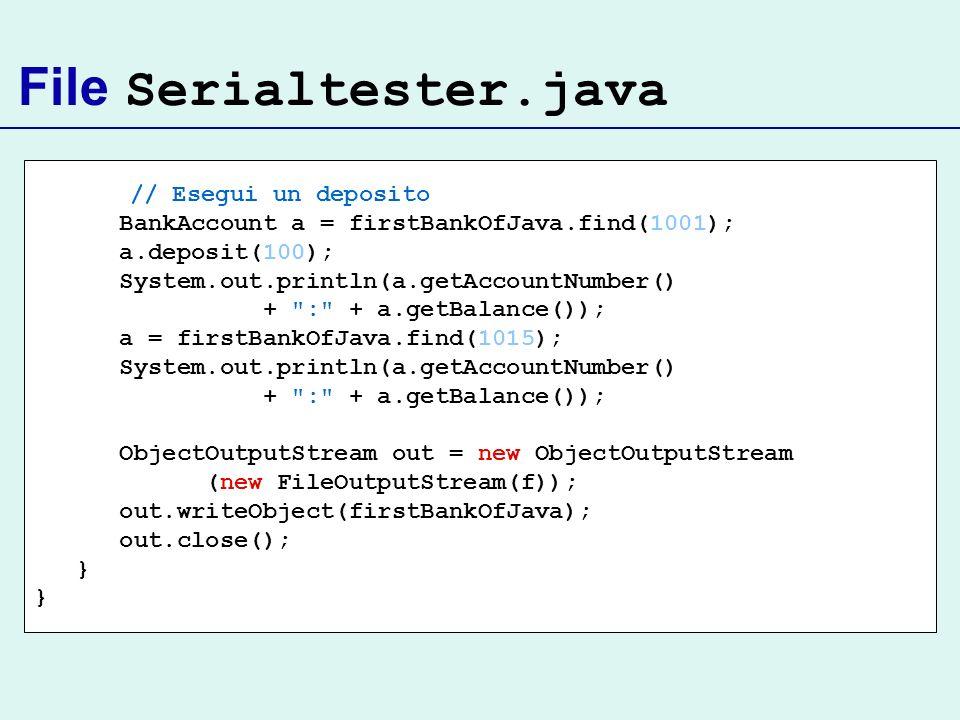 File Serialtester.java
