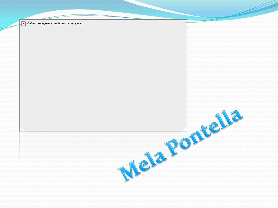 Mela Pontella