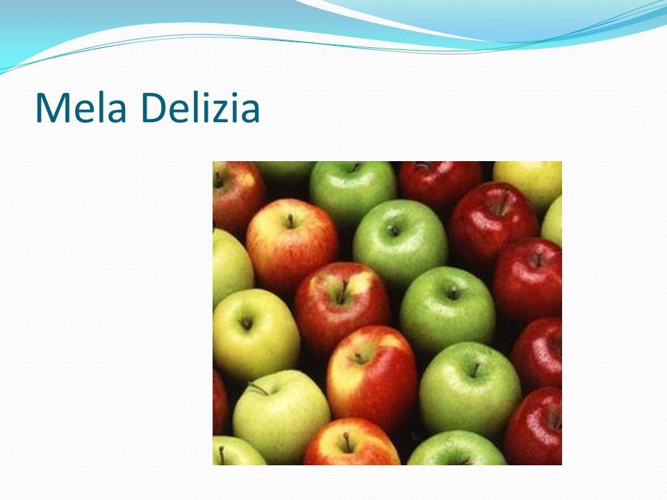 Mela Delizia