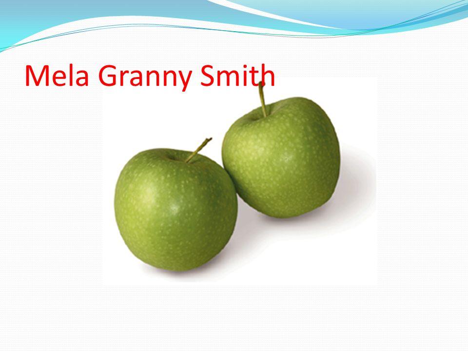 Mela Granny Smith