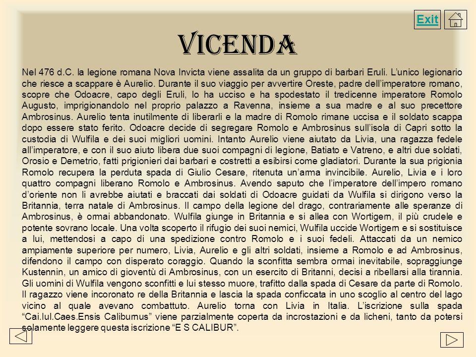 Exit Vicenda.