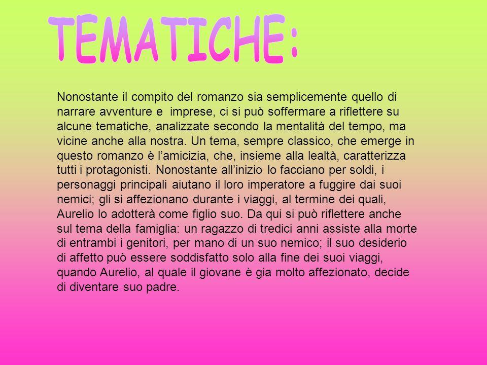TEMATICHE: