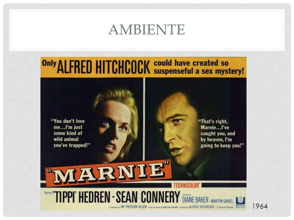AMBIENTE 1964