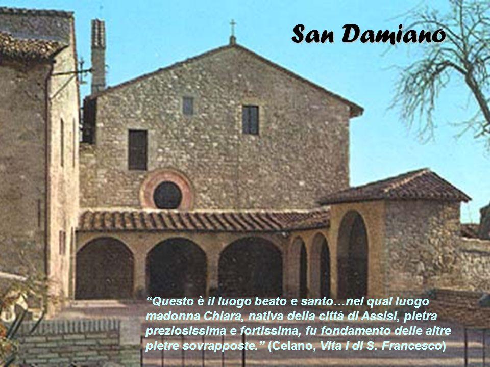 San Damiano