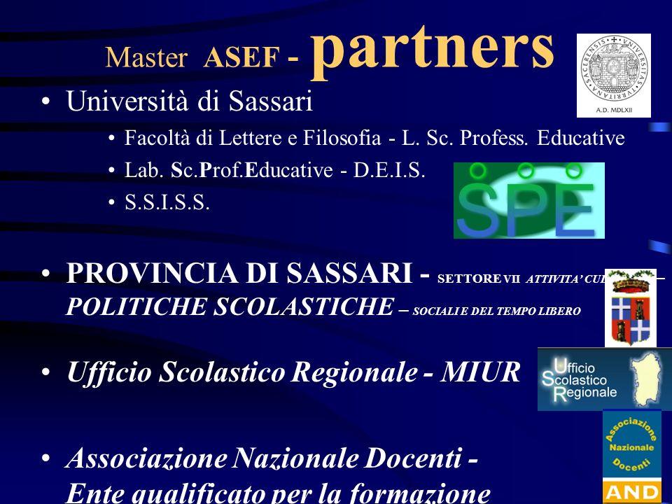 Ufficio Scolastico Regionale - MIUR