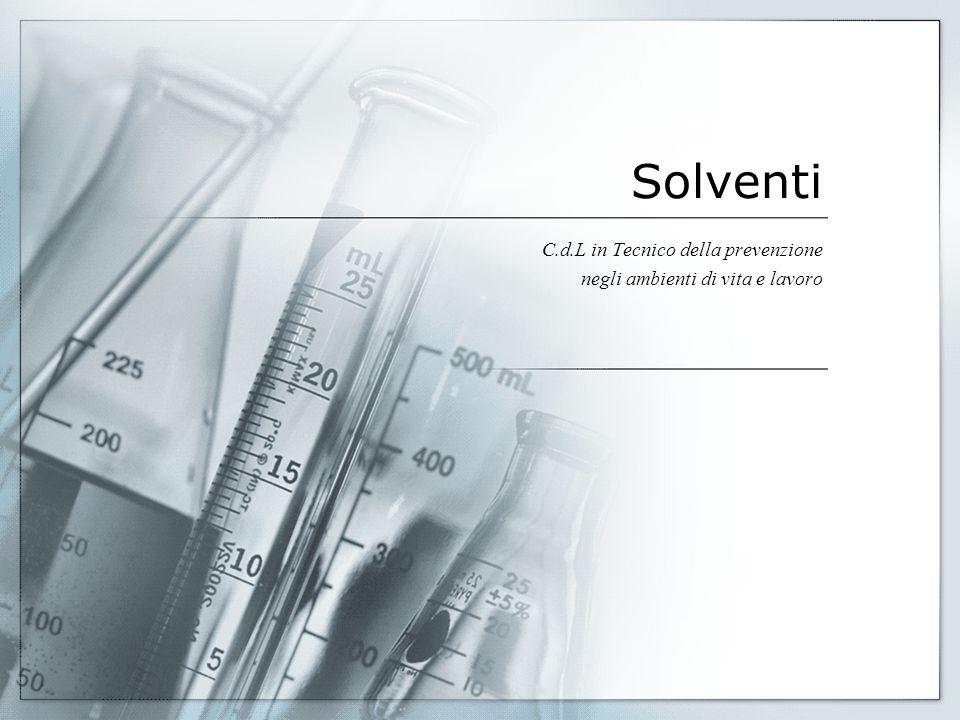 C.d.L in Tecnico della prevenzione negli ambienti di vita e lavoro