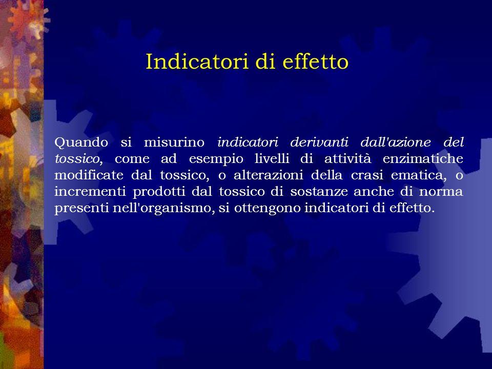 Indicatori di effetto
