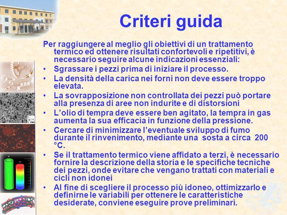 Criteri guida