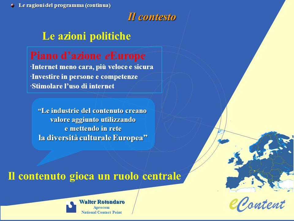 Piano d'azione eEurope