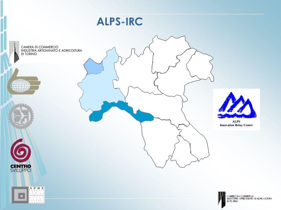 ALPS-IRC