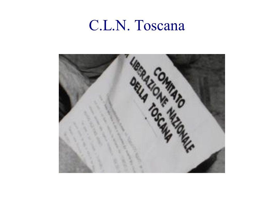 C.L.N. Toscana