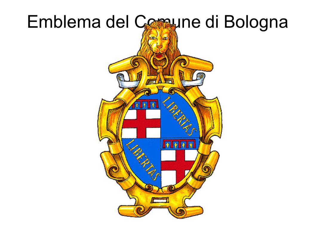 Emblema del Comune di Bologna