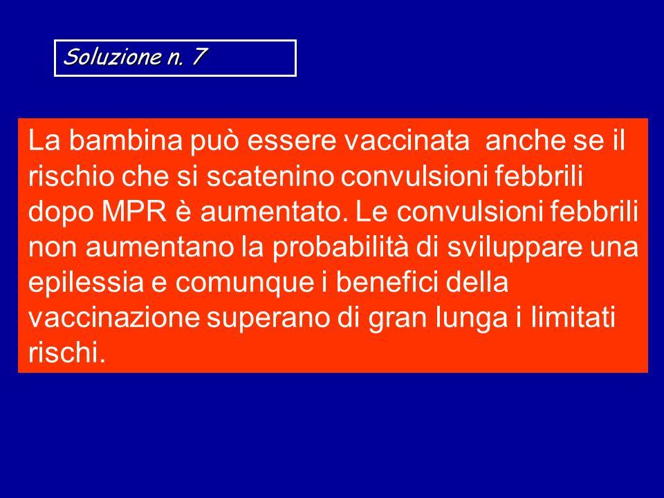 Soluzione n. 7