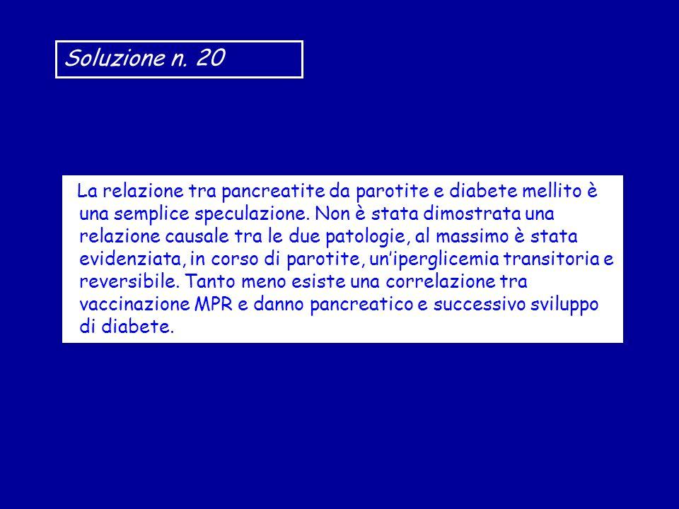 Soluzione n. 20