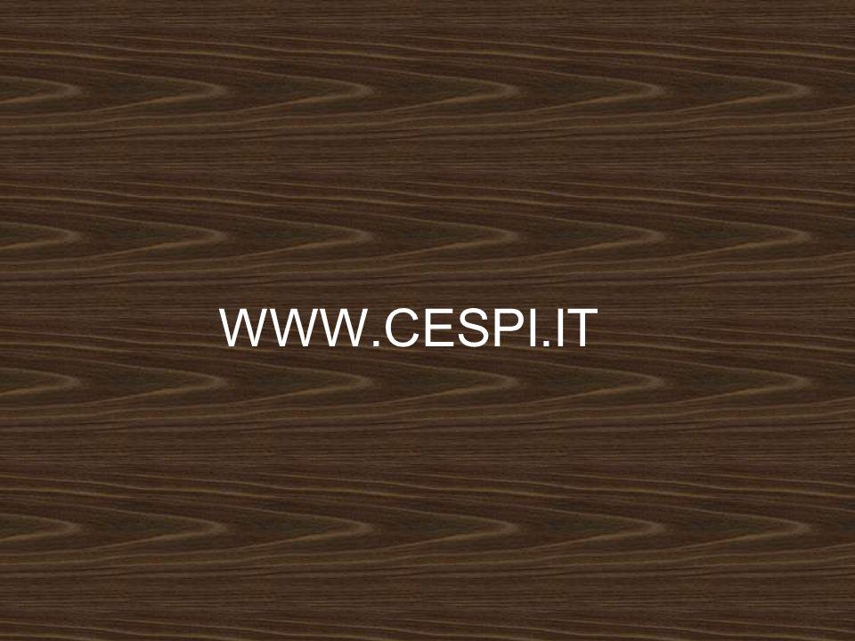 WWW.CESPI.IT