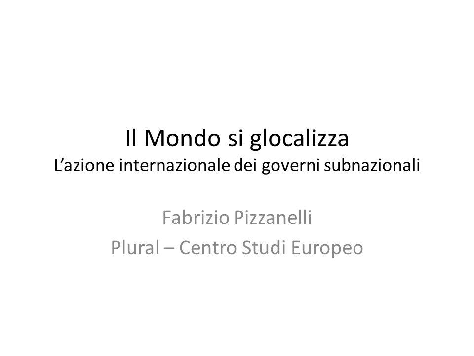 Fabrizio Pizzanelli Plural – Centro Studi Europeo