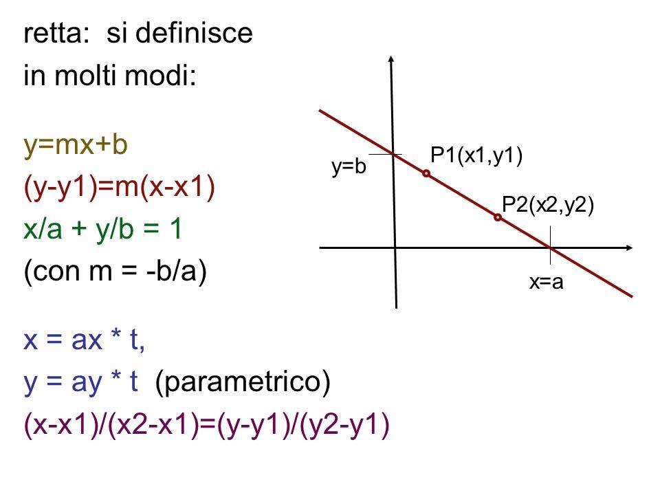 (x-x1)/(x2-x1)=(y-y1)/(y2-y1)