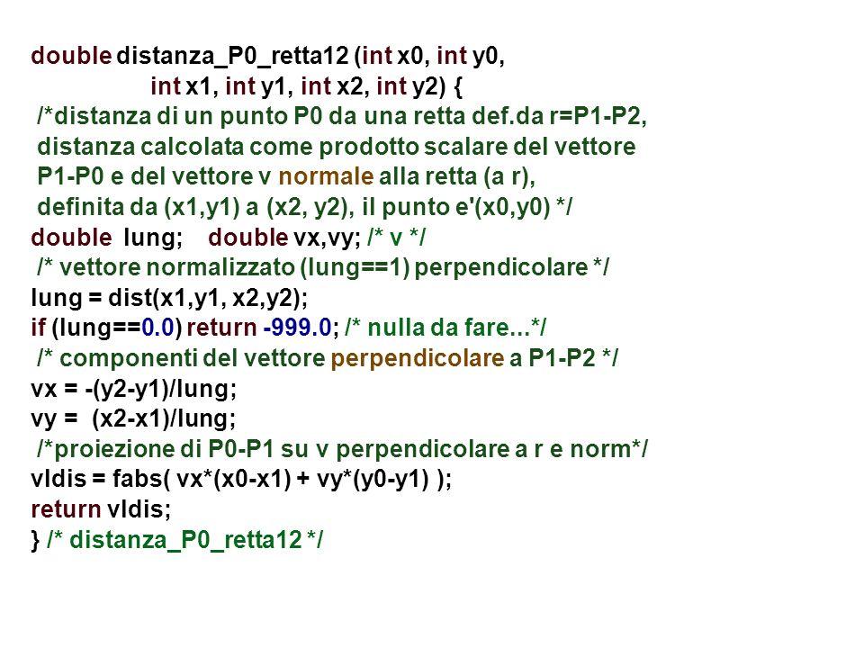 double distanza_P0_retta12 (int x0, int y0,