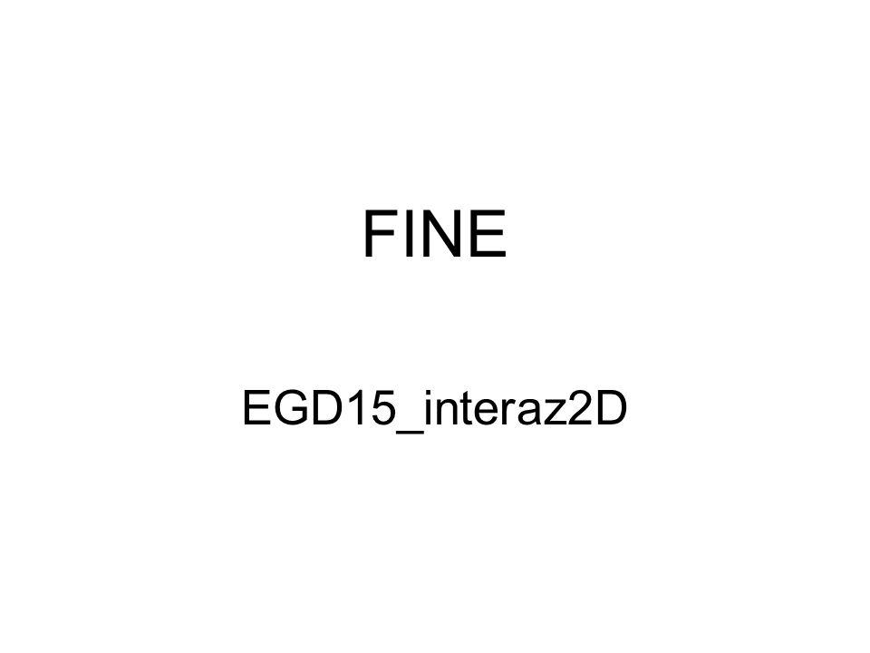 FINE EGD15_interaz2D