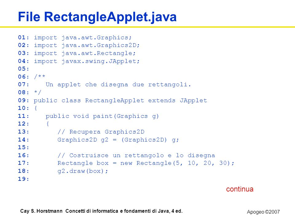 File RectangleApplet.java