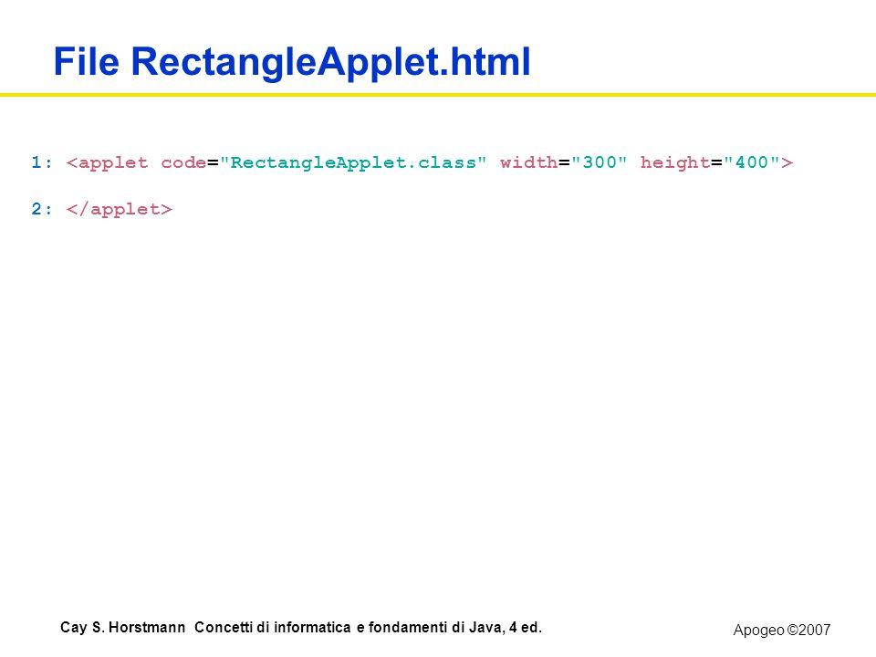 File RectangleApplet.html