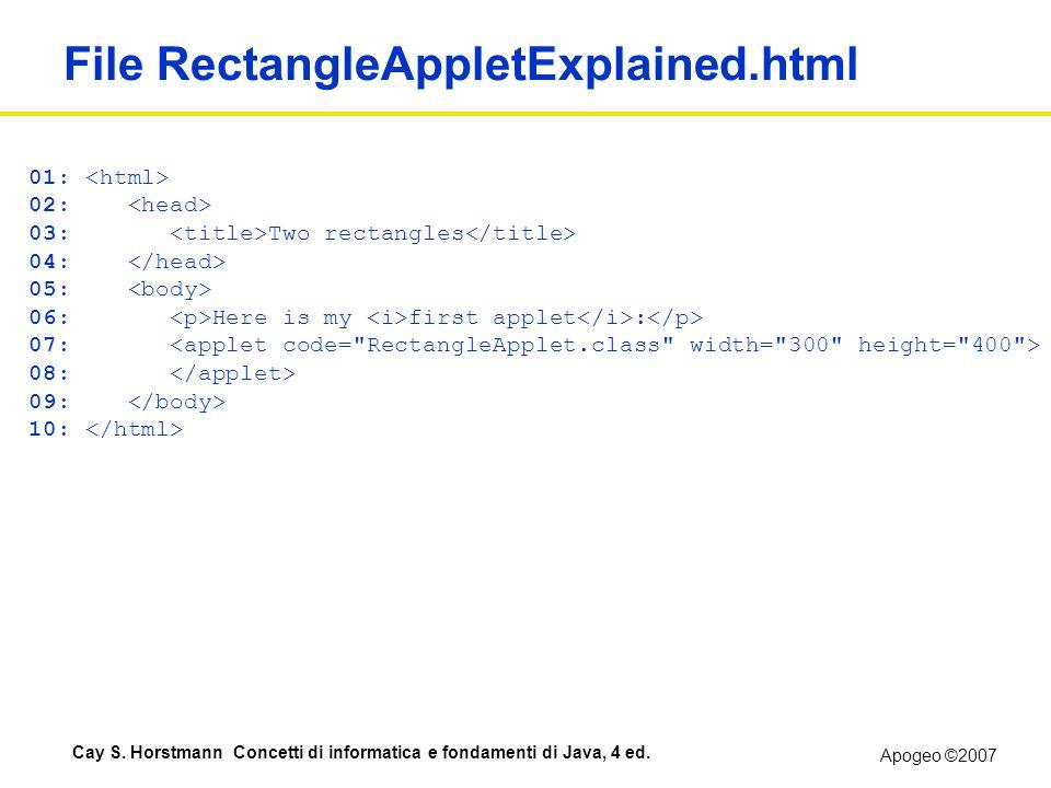 File RectangleAppletExplained.html