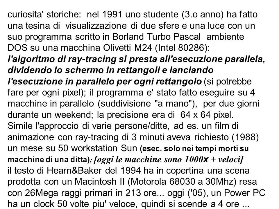 curiosita storiche: nel 1991 uno studente (3