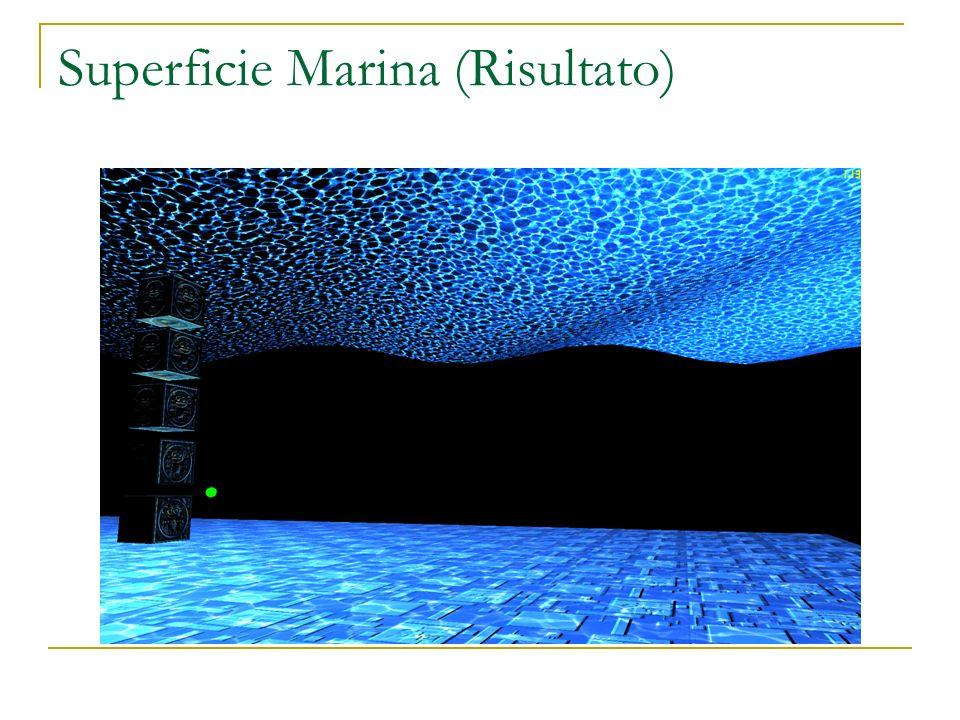 Superficie Marina (Risultato)