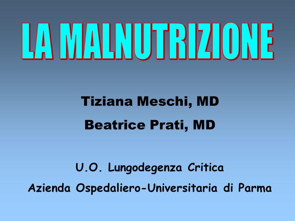 U.O. Lungodegenza Critica Azienda Ospedaliero-Universitaria di Parma