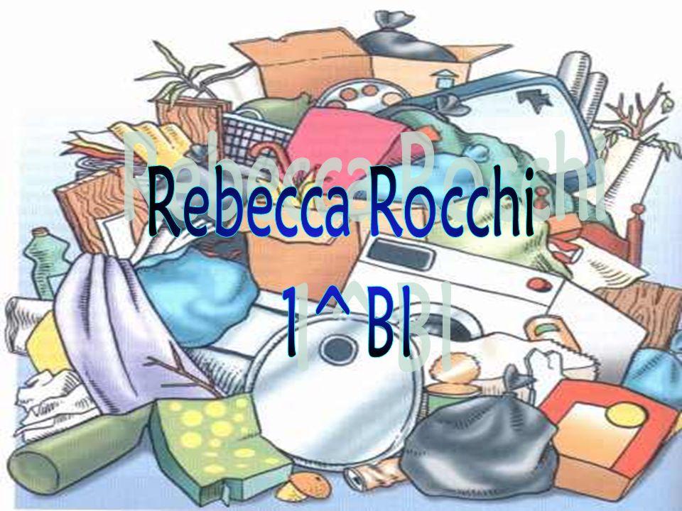 Rebecca Rocchi 1^Bl