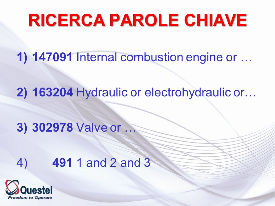 RICERCA PAROLE CHIAVE 147091 Internal combustion engine or …