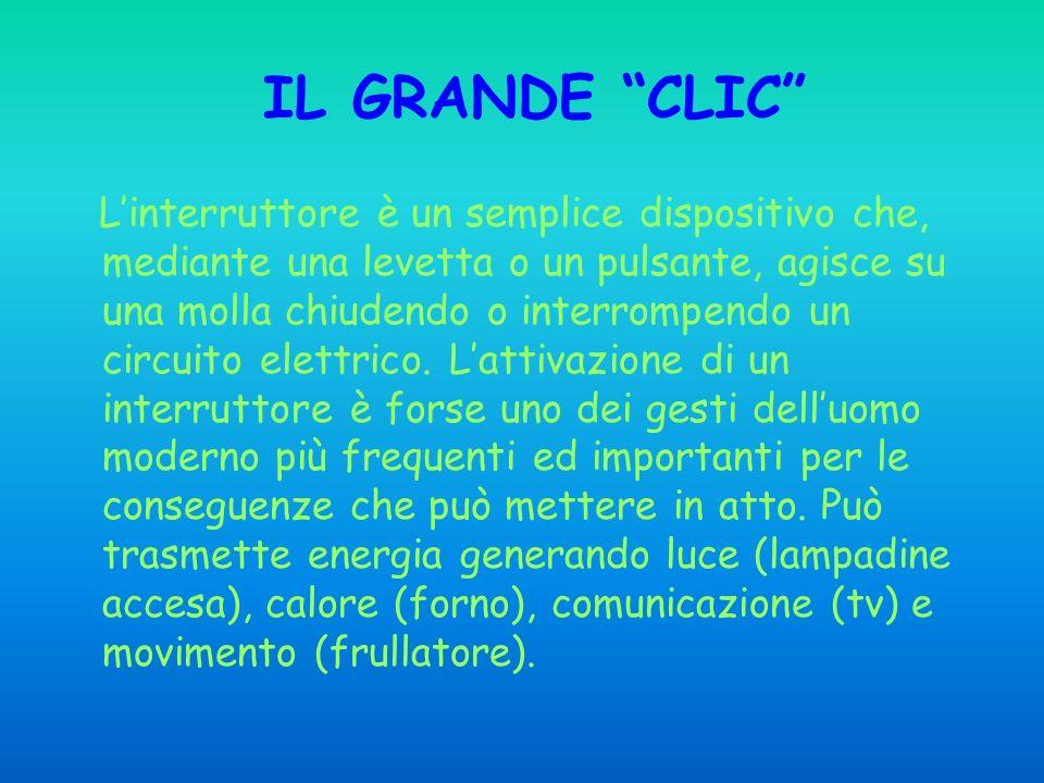 IL GRANDE CLIC
