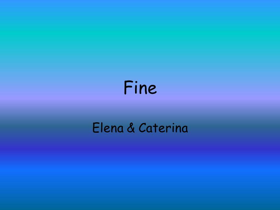 Fine Elena & Caterina