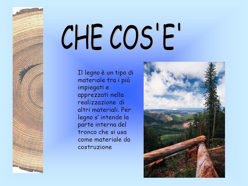 CHE COS E