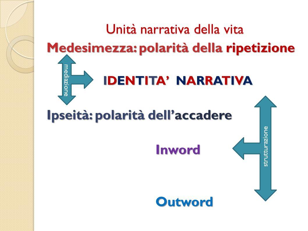 Unità narrativa della vita