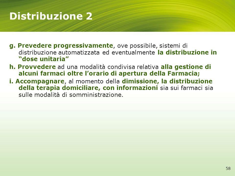 Distribuzione 2