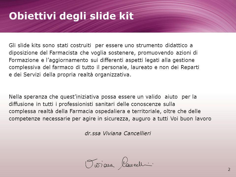 dr.ssa Viviana Cancellieri