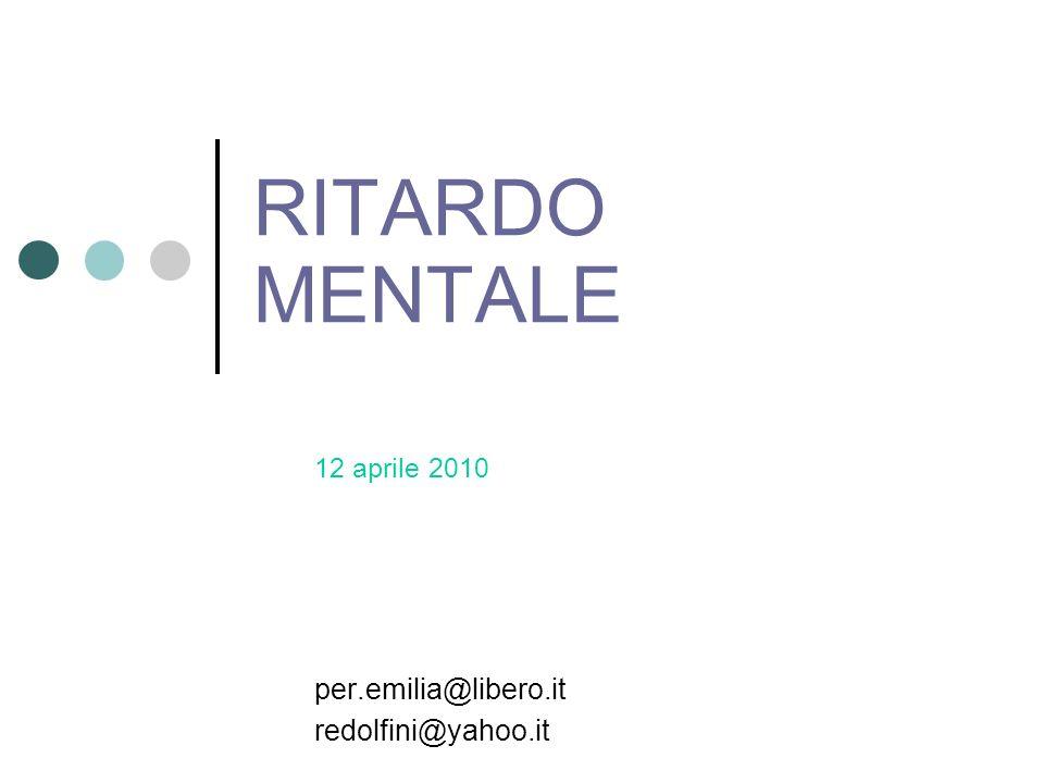 12 aprile 2010 per.emilia@libero.it redolfini@yahoo.it