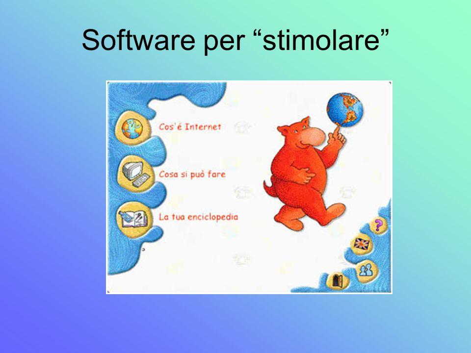 Software per stimolare