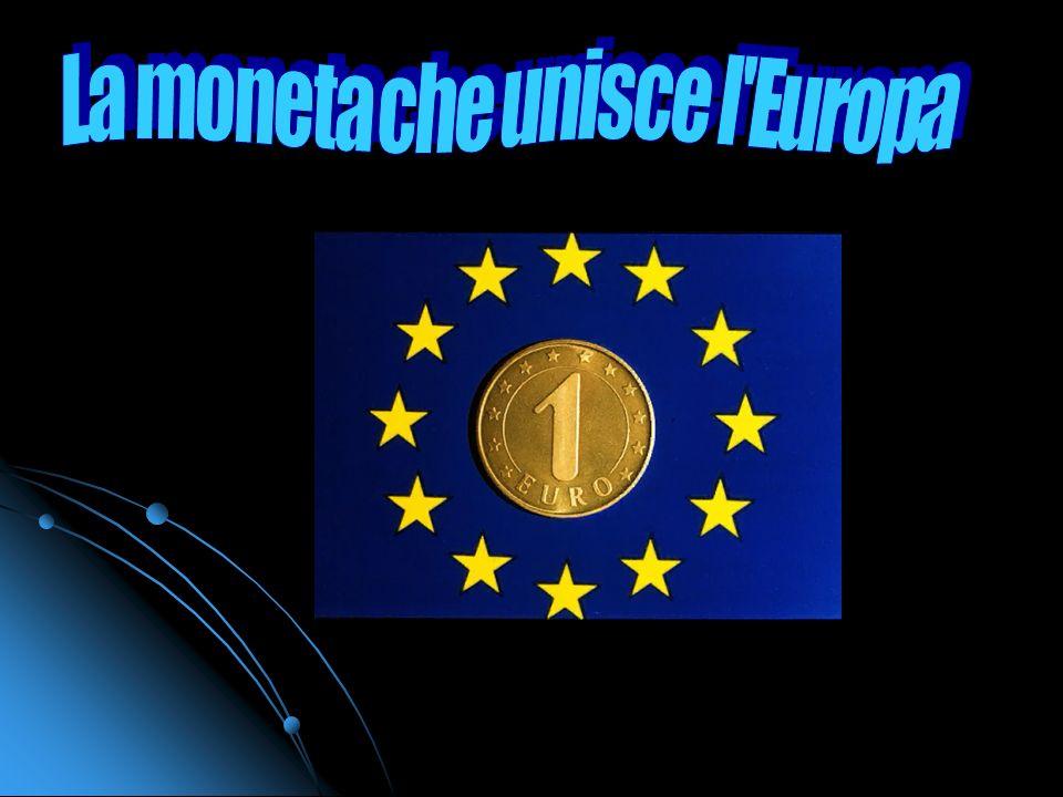 La moneta che unisce l Europa