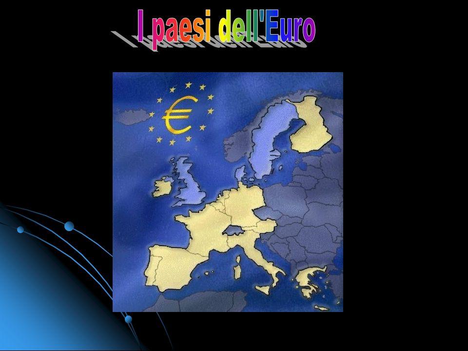 I paesi dell Euro